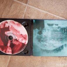 Discos de vinilo: CRADLE OF FILTH-DUSK...AND HER EMBRACE. Lote 154478514