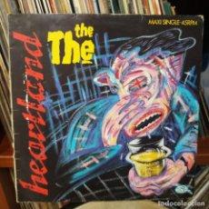 Discos de vinilo: THE THE - HEARTLAND. Lote 154514066
