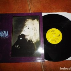 Discos de vinilo: SPAGNA THIS GENERATION / I WANNA BE YOUR WIFE (UK RENIX) MAXI SINGLE PROMO 1989 ESPAÑA ITALO-DISCO . Lote 154526638