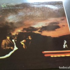 Discos de vinilo: GÉNESIS- AND THEN THERE WERE THREE . Lote 154528102