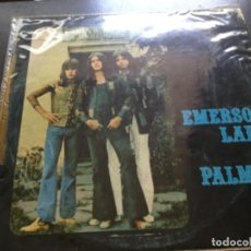 Discos de vinilo: EMERSON LAKE AND PALMER. Lote 154531846
