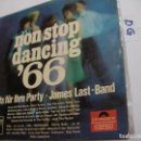 Discos de vinilo: ANTIGUO DISCO LP VINILO - JAMES LAST BAND. Lote 154532734