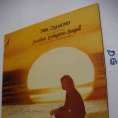 Discos de vinilo: ANTIGUO DISCO LP VINILO - NEIL DIAMOND. Lote 154534158