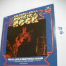 Discos de vinilo: ANTIGUO DISCO LP VINILO - THE ALLMAN BROTHERS BAND. Lote 154539162