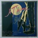 Discos de vinilo: MAXI / VARIOS ARTISTAS / JE T'AIME - MA VIE / 1992 PROMO. Lote 154567550