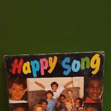 Discos de vinilo: BONEY M AND BOBBY FARRELL WITH THE SCHOOL REBELS - HAPPY SONG / SCHOOL'S OUT. Lote 154572522
