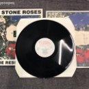 Discos de vinilo: THE STONE ROSES – I AM THE RESURRECTION. Lote 154573137
