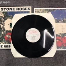 Discos de vinilo: THE STONE ROSES ?– I AM THE RESURRECTION. Lote 154573137