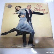 Discos de vinilo: LP. SILK STOCKINGS. MCA CLASSICS. 1986. Lote 154583938