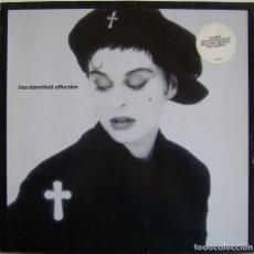 Discos de vinil: LISA STANSFIELD-AFFECTION,. Lote 154596466