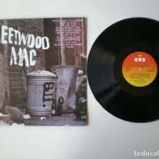 Discos de vinilo: FLEETWOOD MAC - PRIMERO - CBS 32269 - EDITADO EN HOLANDA. Lote 154610146