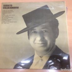 Discos de vinilo: LP JUANITO VALDERRAMA EDIADO POR DISCOPHON 1971. Lote 154624430