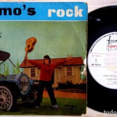 Discos de vinilo: MIMO (AND HER FIVE FRIENDS) - MIMO´S ROCK - SOMETHING HAS CHANGED...EP ESPAÑOL 1960 - VARIETY. Lote 154655542