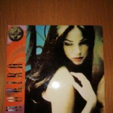 Discos de vinilo: SHAKIRA 12' UN POCO DE AMOR (REMIXES) MAXI. Lote 154660764