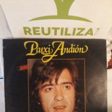Discos de vinilo: PATXI ANDION.1980.. Lote 154665445