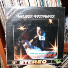 Discos de vinilo: VALSES VIENESES . Lote 154669186