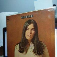 Disques de vinyle: LP CECILIA - PRIMER DISCO ( DAMA DAMA, SEÑOR Y DUEÑO, NADA DE NADA, ETC ) . Lote 154692494