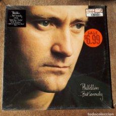 Discos de vinilo: LP PHIL COLLINS, BUT SERIOUSLY. Lote 154700450
