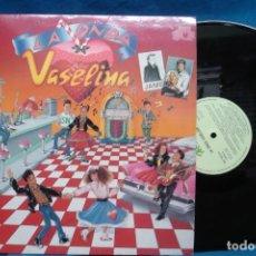 Discos de vinilo: LA ONDA VASELINA -DISCOS HOME 1991. Lote 154712014