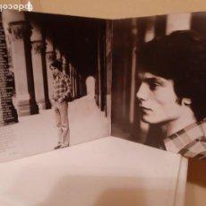 Disques de vinyle: MASSIMO RANIERI- LP DE VINILO- TITULO VIA DEL CONSERVATORIO- 12 TEMAS- ORIGINAL 72- NUEVO. Lote 165953870