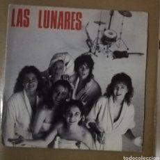 Discos de vinilo: LAS LUNARES - EN MI HABITACIÓN. PROMOCIONAL. Lote 154758954