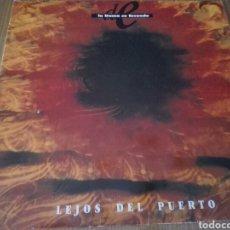 Discos de vinilo: DISCO VINILO LA DAMA SE ESCONDE. Lote 154762262