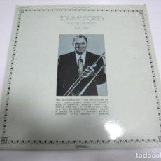 Discos de vinilo: LP. TOMMY DORSEY AND HIS ORCHESTRA. 1946 / 1947. MURIDIRA. Lote 154765326