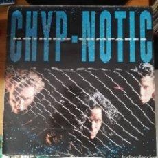 Discos de vinilo: CHYP - NOTIC . NOTHING COMPARES 2U. Lote 154804906