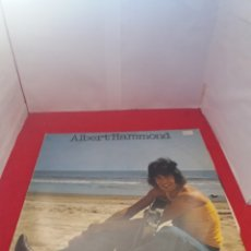 Discos de vinilo: ALBERT HAMMOND. Lote 154820932