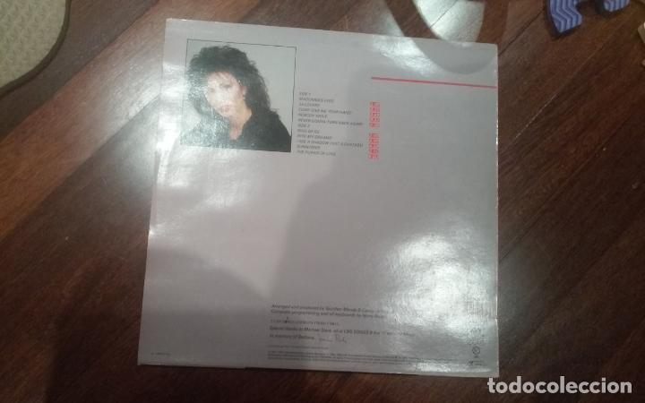 Discos de vinilo: Jennifer rush-international version.lp - Foto 2 - 154843010