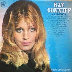 Discos de vinilo: RAY CONNIFF Y SUS COROS - VUELVETE, MIRAME (ESPAÑA, 1973). Lote 154854822
