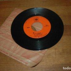 Discos de vinilo: HERMANOS CARRION ..... LAS CEREZAS +LAS SOMBRAS .....CBS COLUMBIA . Lote 154863438