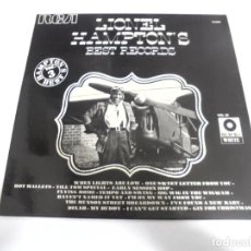 Discos de vinilo: LP. BLACK & WHITE VOL. 28. LIONEL HAMPTON'S BEST RECORDS. RCA . Lote 154884510