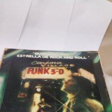 Discos de vinilo: DISCOS DE VINILO LORENZO SANTAMARIA. Lote 154946165