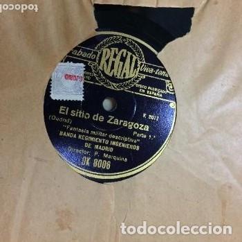 Discos de vinilo: PRECIOSA CARPETA AÑOS 40 CON 10 DISCOS EP 33 1/3 - Foto 3 - 154984038