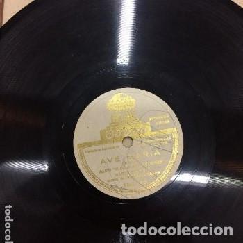 Discos de vinilo: PRECIOSA CARPETA AÑOS 40 CON 10 DISCOS EP 33 1/3 - Foto 7 - 154984038