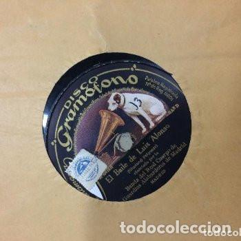Discos de vinilo: PRECIOSA CARPETA AÑOS 40 CON 10 DISCOS EP 33 1/3 - Foto 11 - 154984038