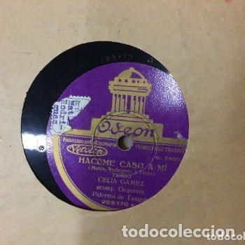 Discos de vinilo: PRECIOSA CARPETA AÑOS 40 CON 10 DISCOS EP 33 1/3 - Foto 12 - 154984038
