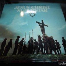 Discos de vinilo: JESUS CHRIST SUPERSTARS DOBLE LP. Lote 154997386