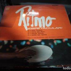 Discos de vinilo: LP RITMO ESPETACULAR. Lote 154997594