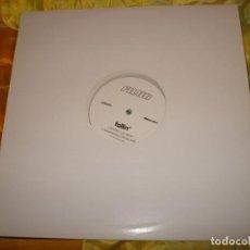 Discos de vinilo: FILUR. FALLIN´. DISCO : WAX. MAXI-SINGLE PROMO. EDT. DINAMARCA, 2002. VINILO BLANCO. IMPECA (#). Lote 155003698