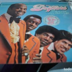 Discos de vinilo: THE DRIFTERS ( THERE GOES MY FIRST LOVE ) . Lote 155006150
