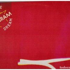 Discos de vinilo: ALBUM TANGRAM DE TANGERINE DREAM. Lote 155009358