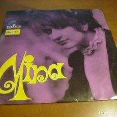 Discos de vinilo: LP : MINA / 4 AÑOS DE EXITOS EDICION SPAIN 1968 ORIGINAL EXCELENTE ESTADO. Lote 155015026