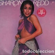 Discos de vinil: SHARON REDD - SHARON REDD (LP, ALBUM). Lote 155018210