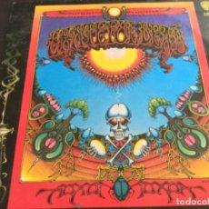 Discos de vinilo: THE GRATEFUL DEAD- AOXOMOXOA . Lote 155025194