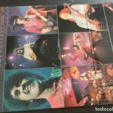 Discos de vinilo: THIN LIZZY - THE COLLECTION . 2 LP . Lote 155025738