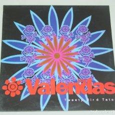 Discos de vinilo: LOS VALENDAS- TWEETY BIRD TATOO (MX,MUNSTER,1992). Lote 155066546