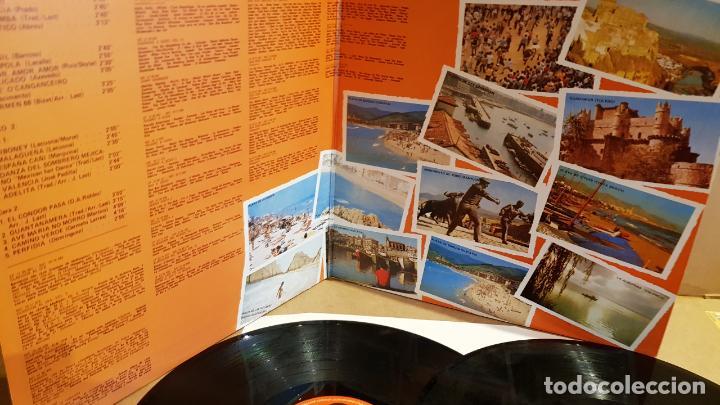 Discos de vinilo: JAMES LAST...Y OLÉ / DOBLE LP-GATEFOLD - POLYDOR-1972 / MBC. ***/*** - Foto 2 - 155069630