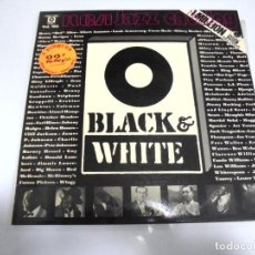 Discos de vinilo: LP. BLACK & WHITE VOL. 150. RCA JAZZ CATALOG. Lote 155082850